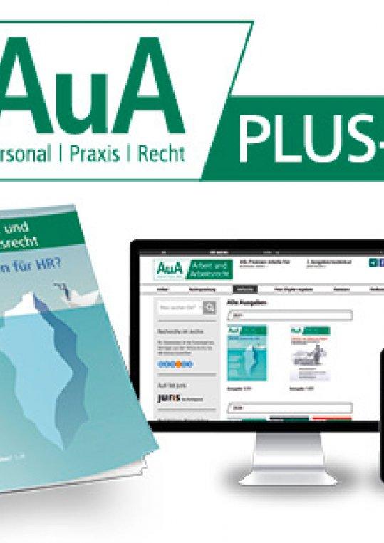 AuA-PLUS+ Jetzt testen!