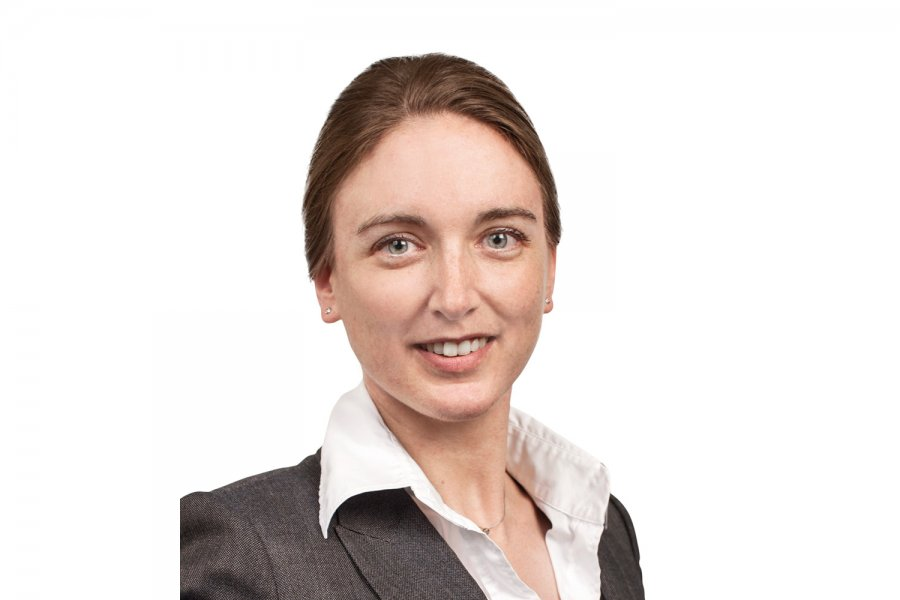 Dorit Engel - Senior Counsel Employment Law/Director, Deutsche Bank AG, Frankfurt am Main