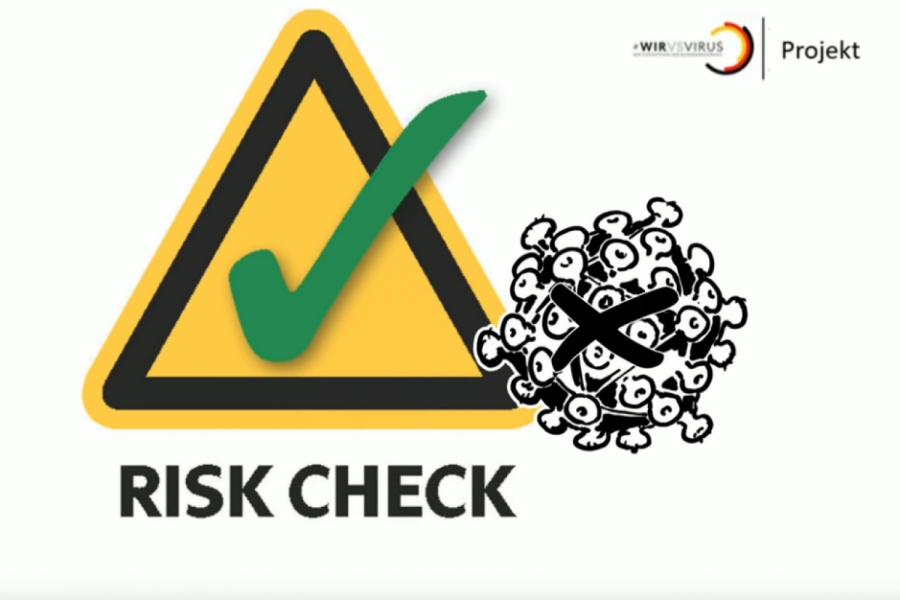 Bild: Risk Check
