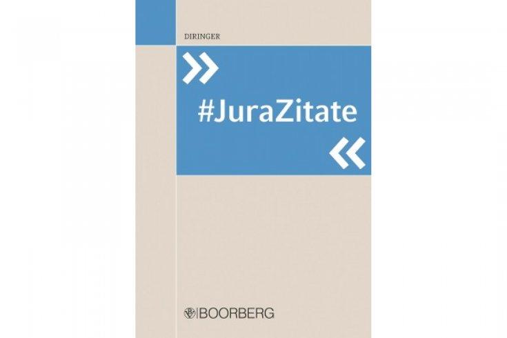 Literaturtipp Jurazitate News Arbeit Und